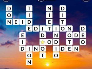 Tägliches Puzzle
